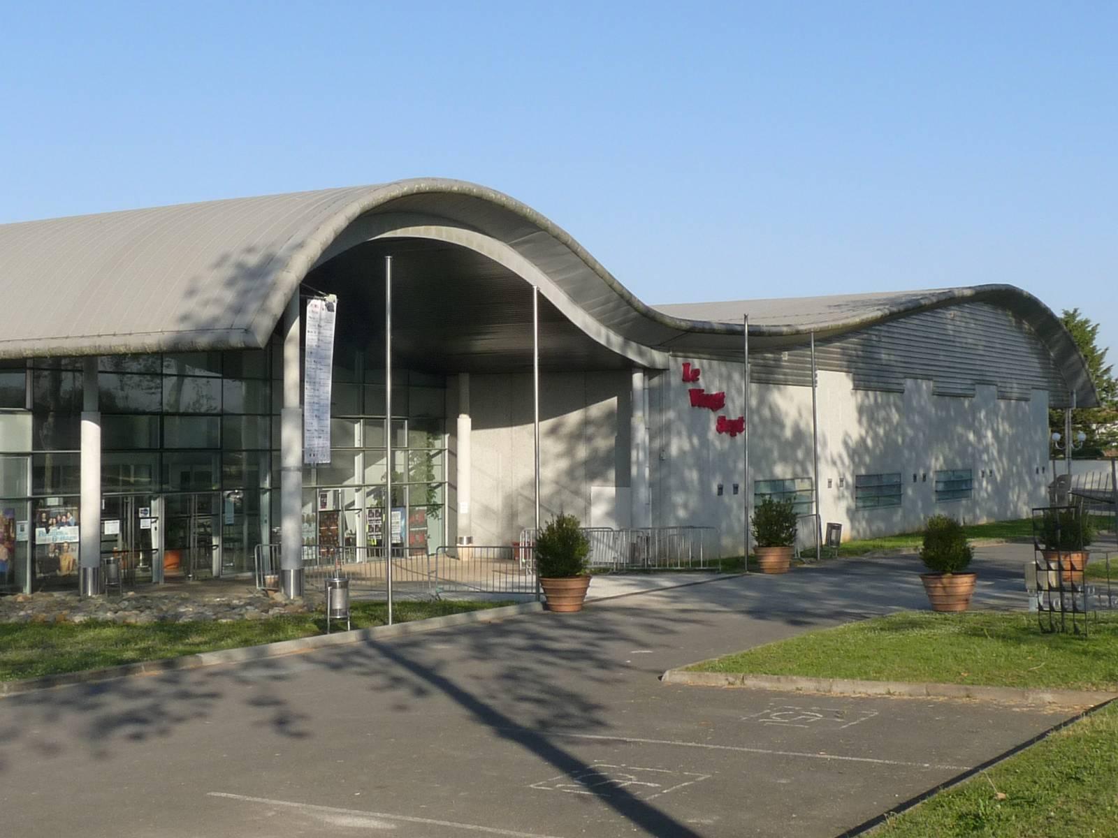 Centre Culturel le Vingt-Sept