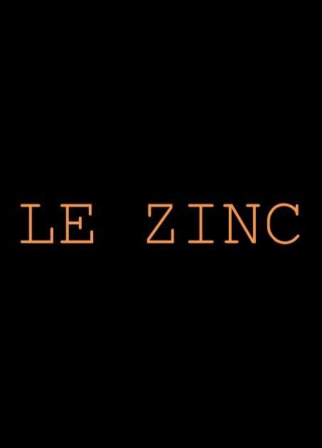 au zinc
